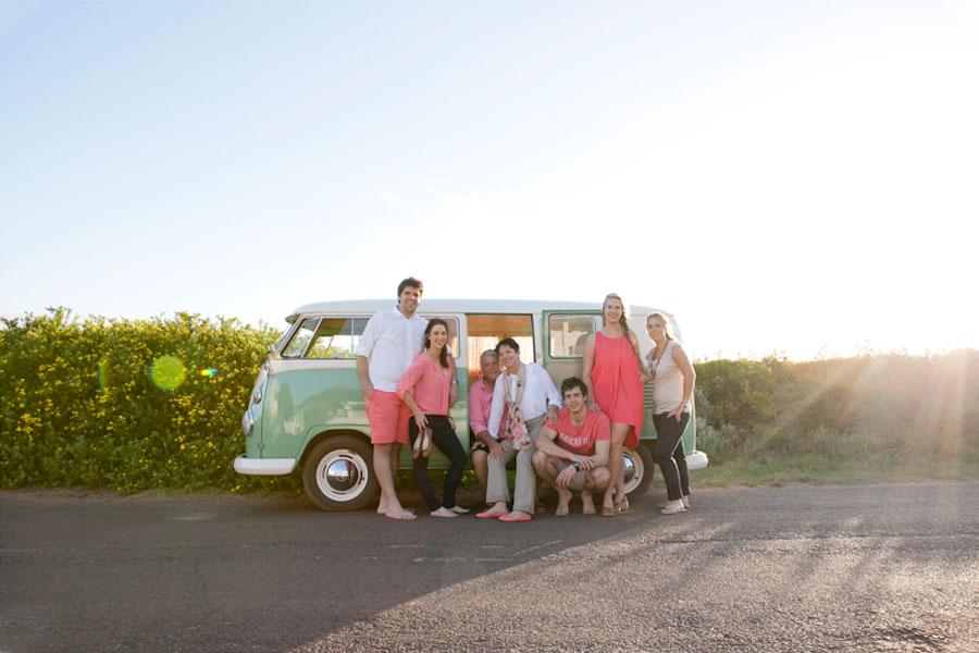 marias family | scarborough
