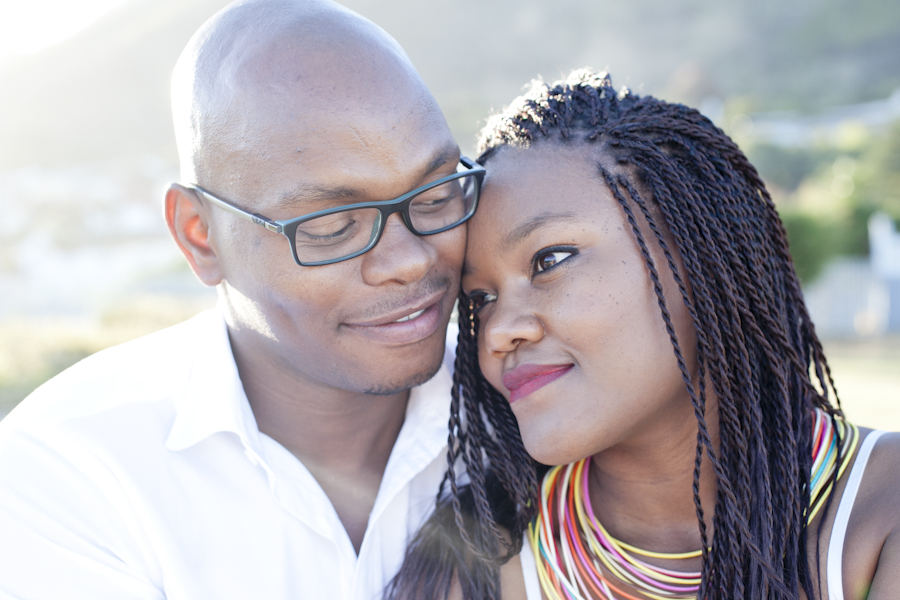 kwanele + keba | st james beach