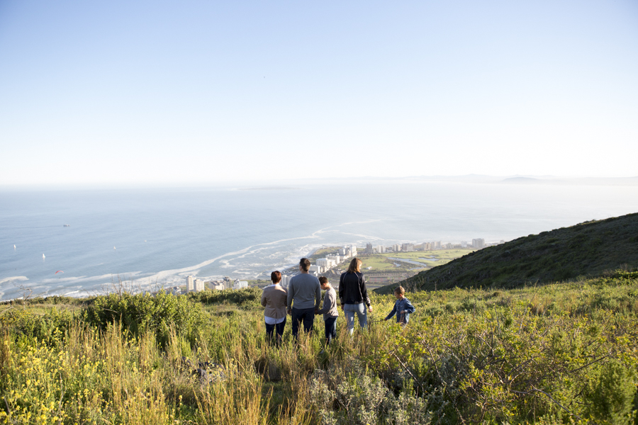 swart family | signal hill