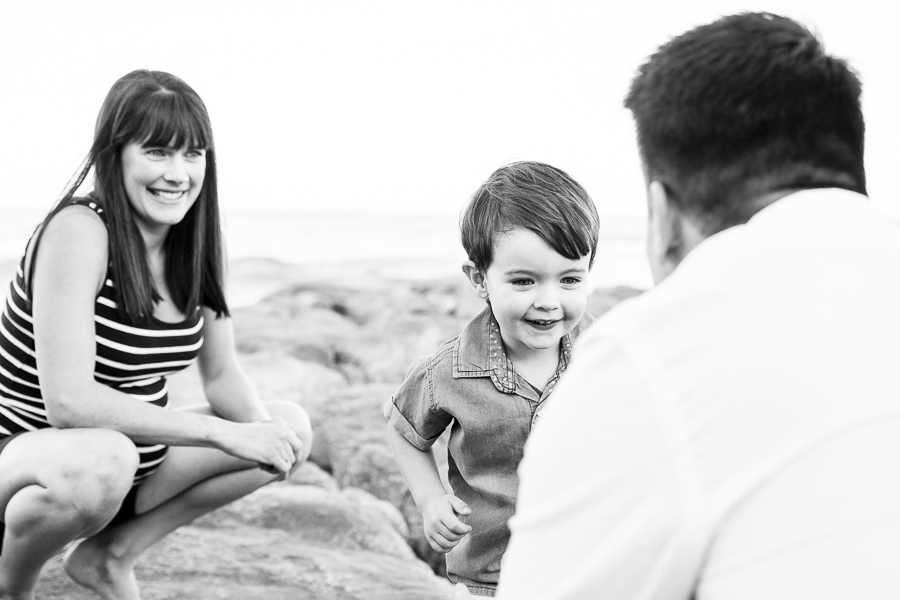 snyman family | st james beach