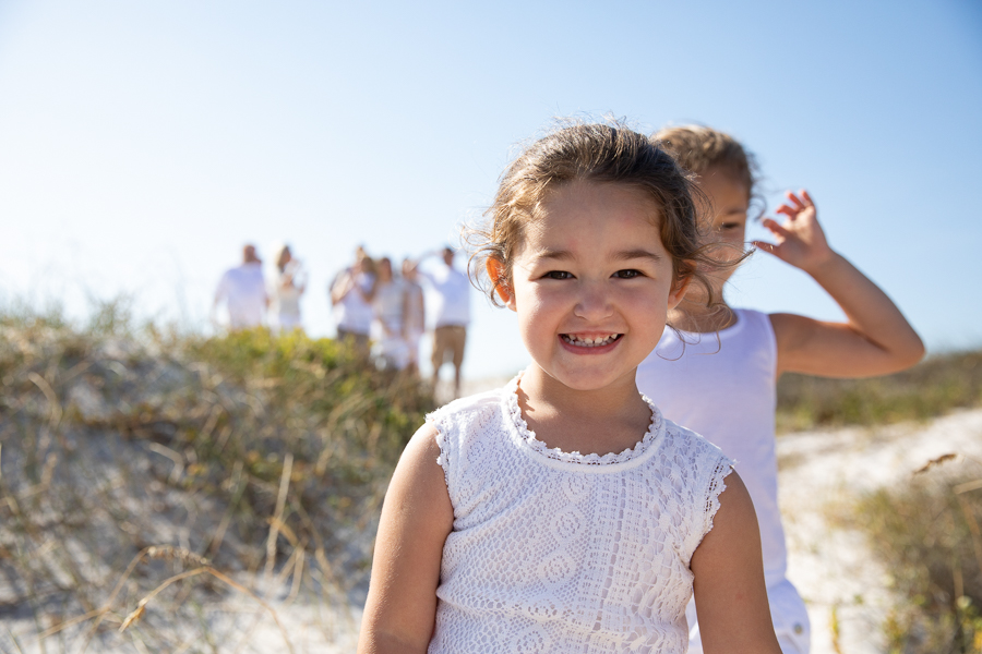 steyn family | big bay