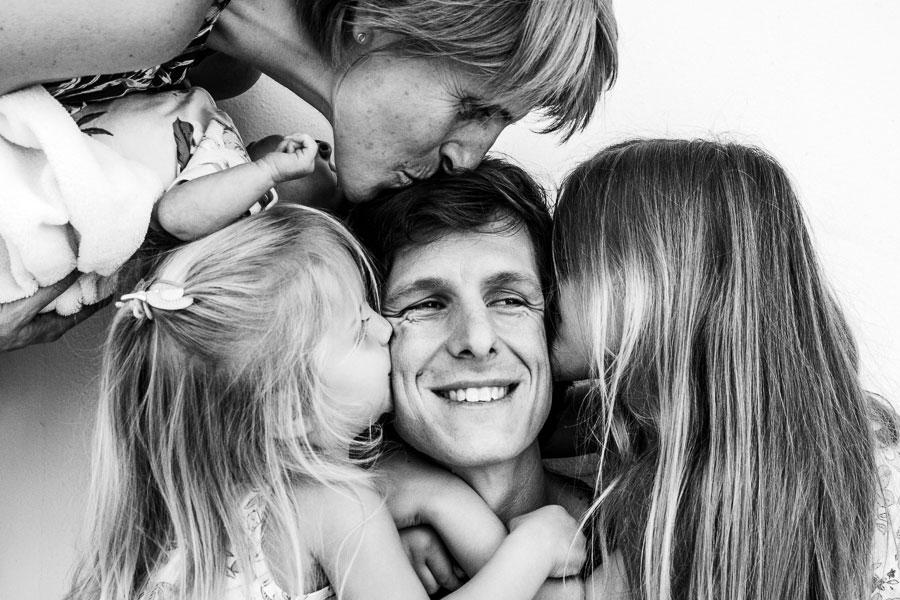 van der merwe family | welgemoed