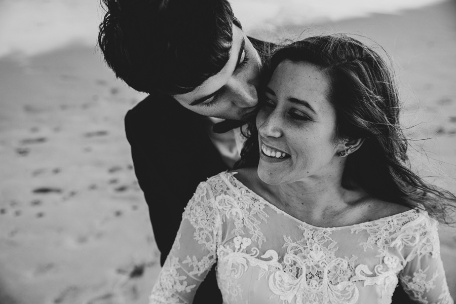 francois + dane | betty's bay