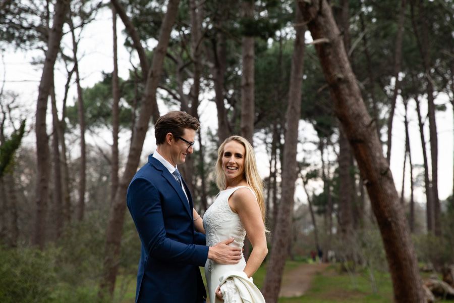 eric + charlotte | cape town
