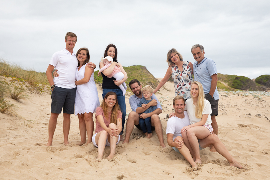 kemp family | buffelsbaai